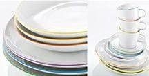 CookingLife | Arzberg / Arzberg is een prachtig Duits serviesmerk met hoge kwaliteit en strak design producten. Neem een kijkje op www.cookinglife.nl/arzberg voor meer!
