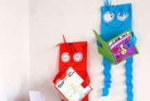 Crafts for kids / craft ideas for children