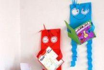 Crafts for kids / craft ideas for children