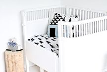 Kids Room: For the Boys