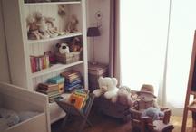 Kids room / Chambres enfants