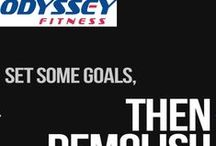 Motivational Quotes / Get inspired to come to our health club and stick to your goals!!!  http://odfit.com/get-results/