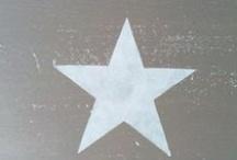 Stars ✪ / étoiles
