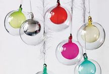 Navidad & Kerst / Regalos , ideas y adornos / by Mercedes Grs