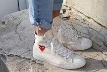 Sneakers ♢ / Run forest run