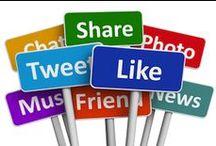 Social Media and E-Marketing / Interesting pins and tips on e-marketing and social media