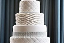 Wedding Cakes♥ / by Lina Ra