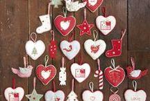 christmas craft and decorations ideea