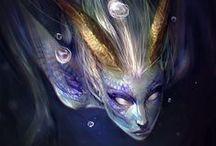 water (fantasy)