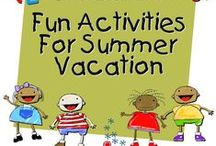 activities and games / fun games and activities