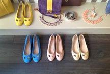 From our Store / Alcuni articoli della collezione Durval, presenti nel nostro Store di Via Gioberti 12/R, a Firenze.