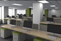 Surpass Desking / Surpass freestanding desking gives the flexibility to build a private office, collaborative teaming station or benching solution. The modular design can be reconfigured as your needs change and still perform in any office environment with it's heavy-duty steel construction. Ensuring Surpass will look good long after it's installed and in use.   For more information visit: http://maxonfurniture.com/products/surpass.aspx
