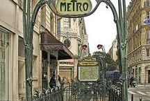 Art Nouveau - a bit of... / Art Nouveau