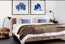 * Incredible Bedrooms * / Master bedrooms with style and comfort