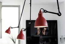 Industrial | Lighting & Decoration
