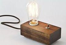 Wooden Works | Lighting & Decoration