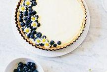 YUMMIES | Desserts & Sweets