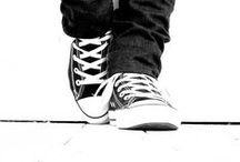 CONVERSE ☆ | Sneakers