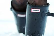 HUNTER | Wellington Boots