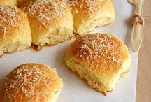 Cooking Special Breads .♨. / by Eliane Araujo