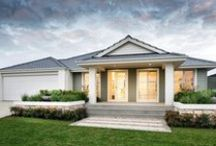 Display Home - The Keaton / The Keaton is the ultimate family home offering 286sqm of total area that includes a study, home cinema, activity room and large undercover alfresco area.