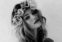WEDDING VEIL | FLOWER INSPO