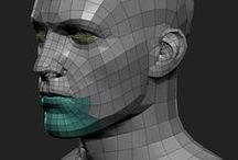 3D / CG / Tutor
