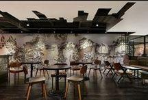 Cafe Inspiration | Lighting & Decoration