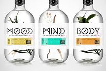 Brand & Drinks Inspiration / Inspiring adult brands & packaging