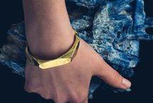Lattice Series + Cuffs / Lattice Series Cuffs from Third Eye Assembly | @TEAjewelry