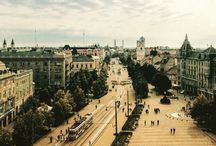Debrecen / All pictures are taken by me, enjoy! :)