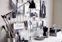 Working space - storage