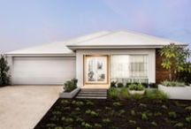 Display Home - The Watson / Our latest 15 m 4 bedroom 2 bathroom display home