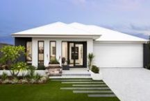 Display Home - The Hopkins / Our latest display home located in Cassia Glades, Kwinana
