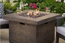 Outdoor Fire Pits, http://bigmanchair.com/big-man-patio-chairs.htm / Outdoor Fire Pits, http://bigmanchair.com/big-man-patio-chairs.htm