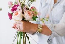 FLOWERS | SHOPS & MARKETS