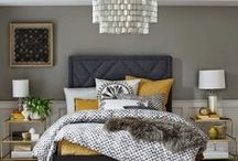 Home Decor Inspiration / All of the things that are on my home wishlist. They are the things that change a house to a home.