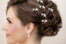 Bridal Hair Pins / Hair Pins