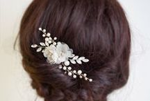 Etsy Hair Pieces / Etsy Hair Pieces