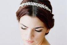 Wedding Headbands / Headbands For Weddings