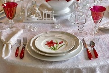 Tablescapes / by Margie Anders