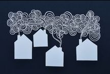 Paper Art / by Kathy Small
