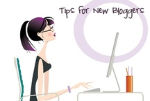 Blogging Tips / Tips for Bloggers on Pintrest, Facebook and other social media...How to increase your views.