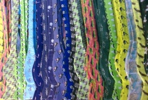 Barry Beaux Original Designs / We design our own fabrics and can design fabric for any size order!