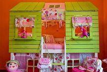 Habitación niñ@s