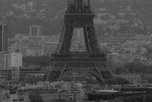France & Traveling Dreams / by Katie Warner