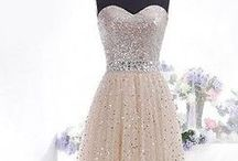 Dresses / For special occasions / by Amberlie Ezell