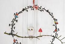 Art&Crafts - Birds / by Annie Haluska