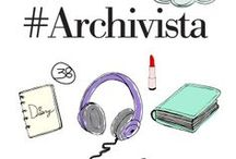 Intervista Illustrata #Archivista