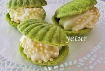 My sweet cookies..kurabiye bahçesi.. / ev yapımı özel günler için tasarlanmış süslü kurabiyeler...